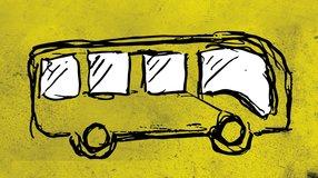 Nachwuchs-Bus für die Seen Tigers