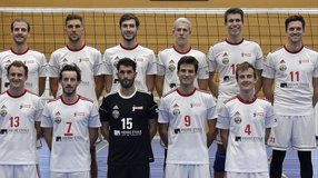 Lutry-Lavaux Volleyball en Ligue Nationale A !