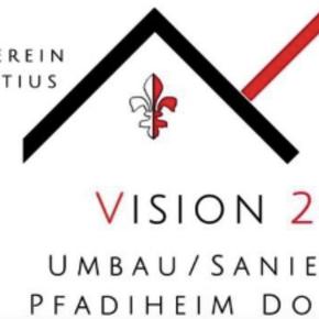 Vision 2020: Hüttenverein St. Mauritius Dornach