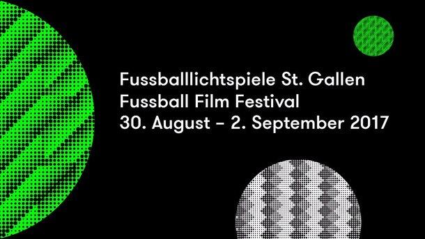 Fussballlichtspiele St.Gallen – Fussball Film Festival