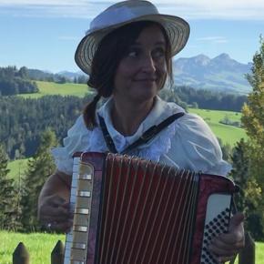 Claudia Rohrhirs