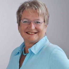 Ursula Staufer