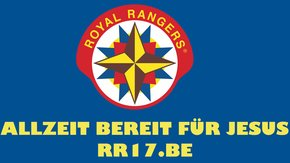 Royal Rangers Stammposten in Zollikofen – RR17.BE