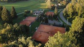 Clubhaus Sanierung - 50 Jahre Tennis Club Bassersdorf-Nürensdorf