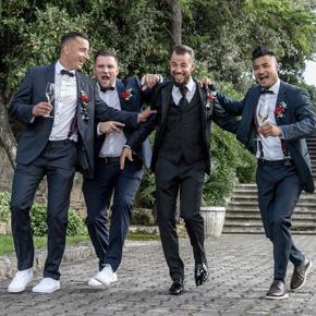 Mode für Männer auch nach dem Lockdown