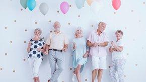Seniors@Work - Jobplattform für Senioren