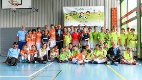 Berny School - Special Olympics