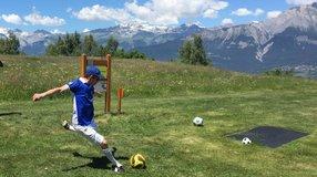 Financement Team Swiss Footgolf world Cup