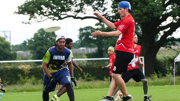 Swiss Ultimate Mixed Nationalteam - EM und weiter!