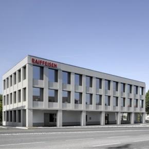 Banque Raiffeisen Sarine-Ouest