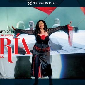 Piccolo Musikfestival: María de Buenos Aires (Tango Operita)