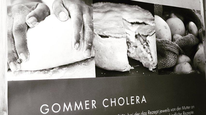 Mayas5 unterwegs-Gommer Cholera wird mit dir mobil