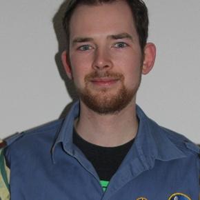 Stefan Libiszewski
