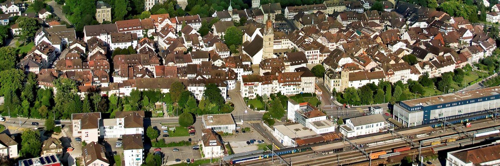 Raiffeisenbank Region Zofingen
