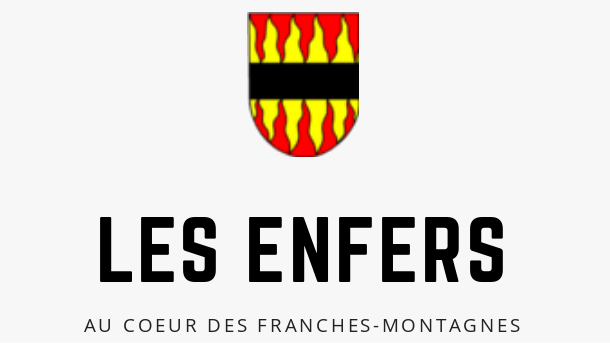 Renovierung in Les Enfers