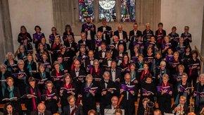 55 Jahre Singkreis Bezirk Affoltern