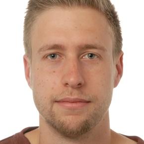 Marc Lukas Mosimann