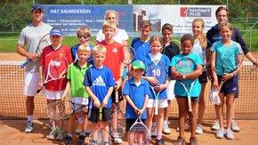 Aargauische Tennis-Junioren-Meisterschaft 2019/20