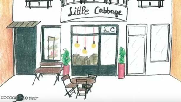 Little Cabbage: redynamisation du centre-ville de La Sarraz