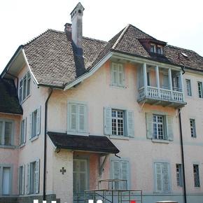 Retten wir Casa d'Italia Luzern