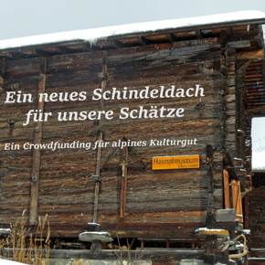 ProHistoria Oberwald