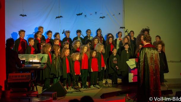 Musical & Herbstlager 2017