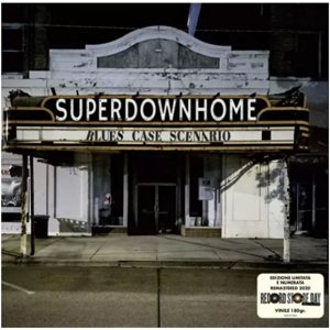 Album von Superdownhome