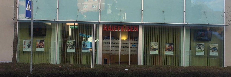 Banca Raiffeisen Colline del Ceresio
