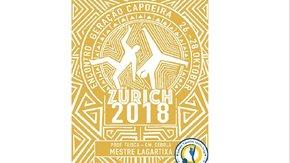 Internationales Capoeira Treffen von Geração Capoeira Zürich