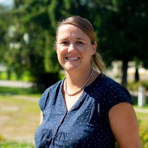 Nicole Baumgartner