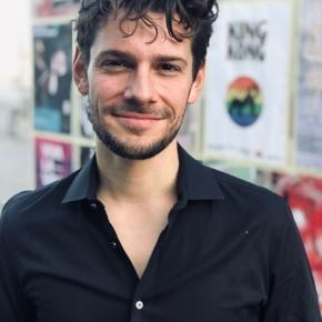 Christoph Hodel