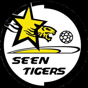 SEEN TIGERS