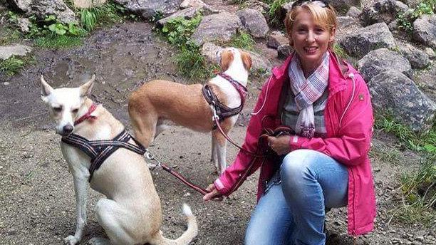 Aufbruch in ein glückliches Hundeleben