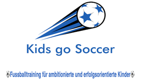 Kids go Soccer Junioren Hallenturnier