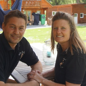 Patricia & Christoph Hauser