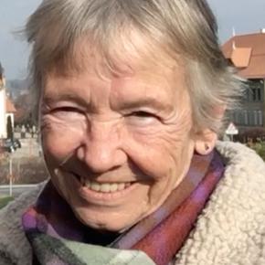 Madeleine Carrisson