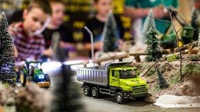 Modellspielland32 - Diorama Wirieblick