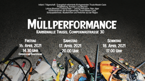 Müllperformance