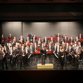 Stadtmusik Frauenfeld