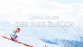 Lorina Zelger, mein Weg zurück in den Skizirkus