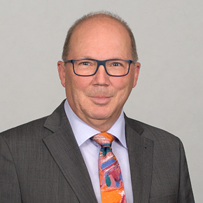 Paul Rutishauser