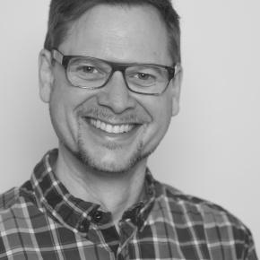Daniel Scherrer