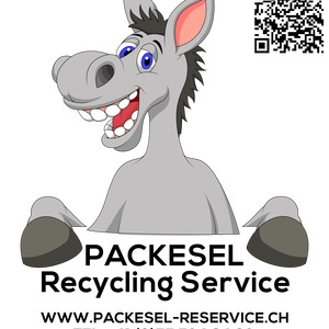 Packesel Recycling Service GmbH
