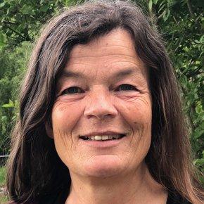 Sabine Negwer