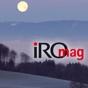 IRO magazine