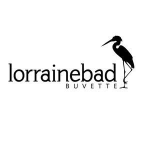 Lorrainebad Buvette