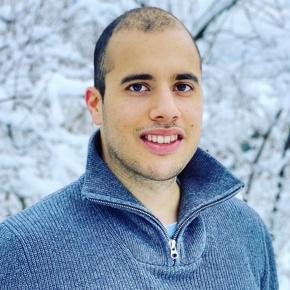 Ruben Emanuel Khan