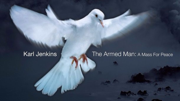 jungiChanteurs: The Armed Man (Karl Jenkins)