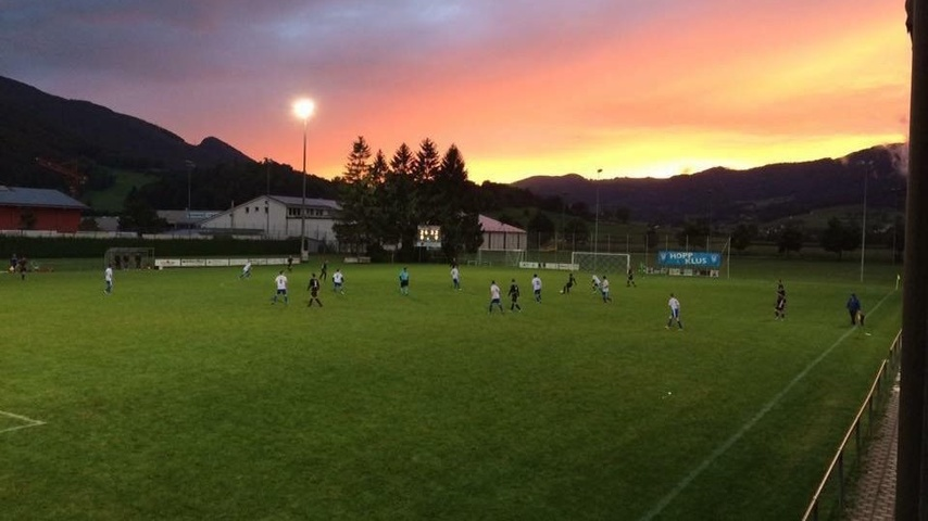 Matchuhr FC Klus/Balsthal