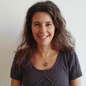 Evelyne Vaudan